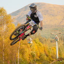 Photo of Philip CARTERS at Fort William