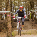 Photo of David MCKENDRY at Gisburn Forest