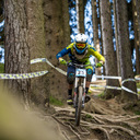 Photo of Carlo CAIRE at Leogang