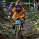 Photo of Matthias RING at Leogang