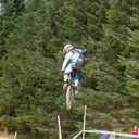 Photo of Sam BOARDMAN at Bike Park Wales