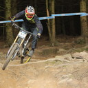 Photo of Jono JONES at BikePark Wales
