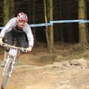Photo of Mike HODGKINS at BikePark Wales