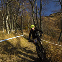 Photo of Gregor DUFF at Kinlochleven
