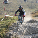 Photo of Glen CHALMERS at Fort William