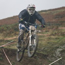 Photo of Alec NELSON at Moelfre