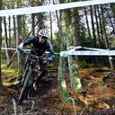 Photo of Fraser ANDREW (sen) at Innerleithen