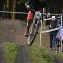 Photo of Chris DOWER at Forest of Dean