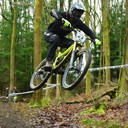 Photo of Mark GRIFFITHS at Forest of Dean