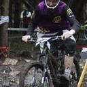 Photo of Dave HARVEY at Tidworth