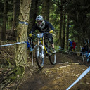 Photo of Harry ROBERTSON at Forest of Dean