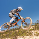 Photo of Darcy COUTTS at You Yangs, VIC