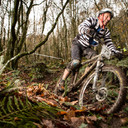 Photo of Brian LAKELAND at Newnham Park