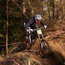 Photo of Marcus ALLEN at Tavi Woodlands
