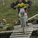 Photo of Stefan THOMAS at Fort William