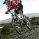 Photo of Alastair PARKIN at Fort William