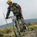 Photo of Damian GROVES at Fort William