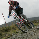 Photo of Tom BANNISTER at Fort William