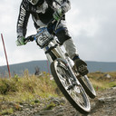 Photo of Alan MILLYARD at Fort William