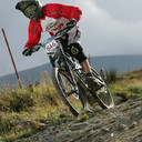 Photo of Ben INESON at Fort William