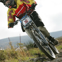 Photo of Aimee DIX at Fort William