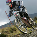 Photo of Andrew POOLE at Fort William