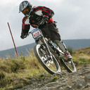 Photo of Stephen MILLYARD at Fort William