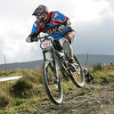 Photo of Tom SMITH (mas1) at Fort William