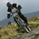 Photo of Kenny DENOON at Fort William