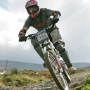 Photo of Graham SMITH at Fort William
