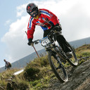 Photo of Ross ENSTONE at Fort William