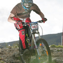 Photo of Peter COUCH at Fort William