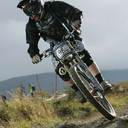 Photo of Nick HANLEY at Fort William