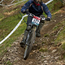 Photo of Matthew ROBERTS (scot) at Innerleithen
