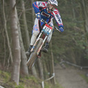 Photo of Martin YOUNG at Innerleithen