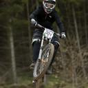Photo of Mark BLACKLER at Innerleithen