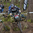 Photo of Matthew ROBERTS (scot) at Dunkeld
