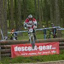 Photo of Daniel ILOTT at Ae Forest