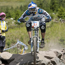 Photo of Gee ATHERTON at Ae Forest