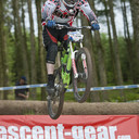 Photo of Daniel JOHNSON (mas2) at Ae Forest