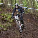 Photo of Scott LAUGHLAND at Ae Forest