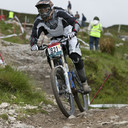 Photo of Kyle MCINTOSH at Fort William