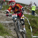 Photo of Jonathan MCKEE at Fort William