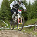 Photo of Ben CATHRO at Fort William