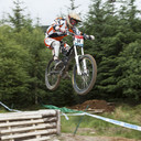 Photo of Tom POWER at Fort William