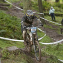 Photo of Declan DEEHAN at Ae Forest