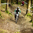 Photo of Isaac MUNDY at Forest of Dean