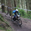 Photo of an untagged rider at Forest of Dean