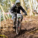 Photo of an untagged rider at Hollycombe