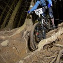 Photo of Leigh WILLIAMS at BikePark Wales